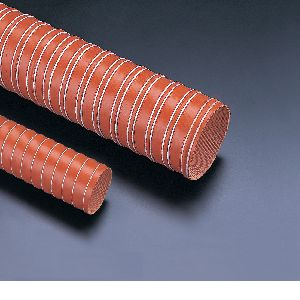 SILICONE DUCTING